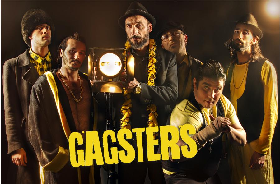 gagsters lafava studio